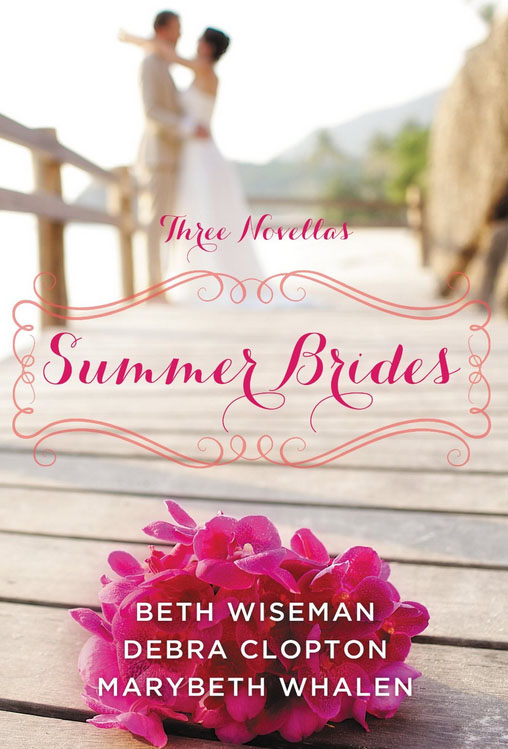 Summer Brides book cover
