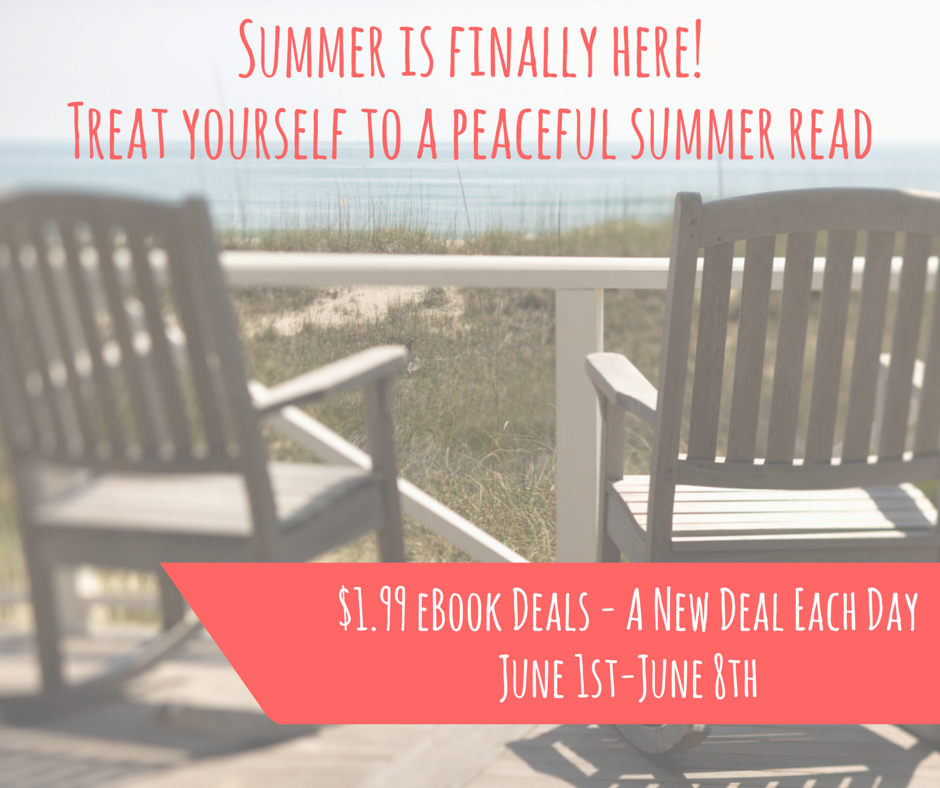 Peaceful Summer Reads