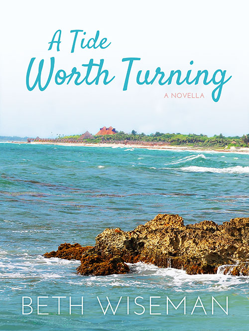 A Tide Worth Turning by Beth Wiseman cover