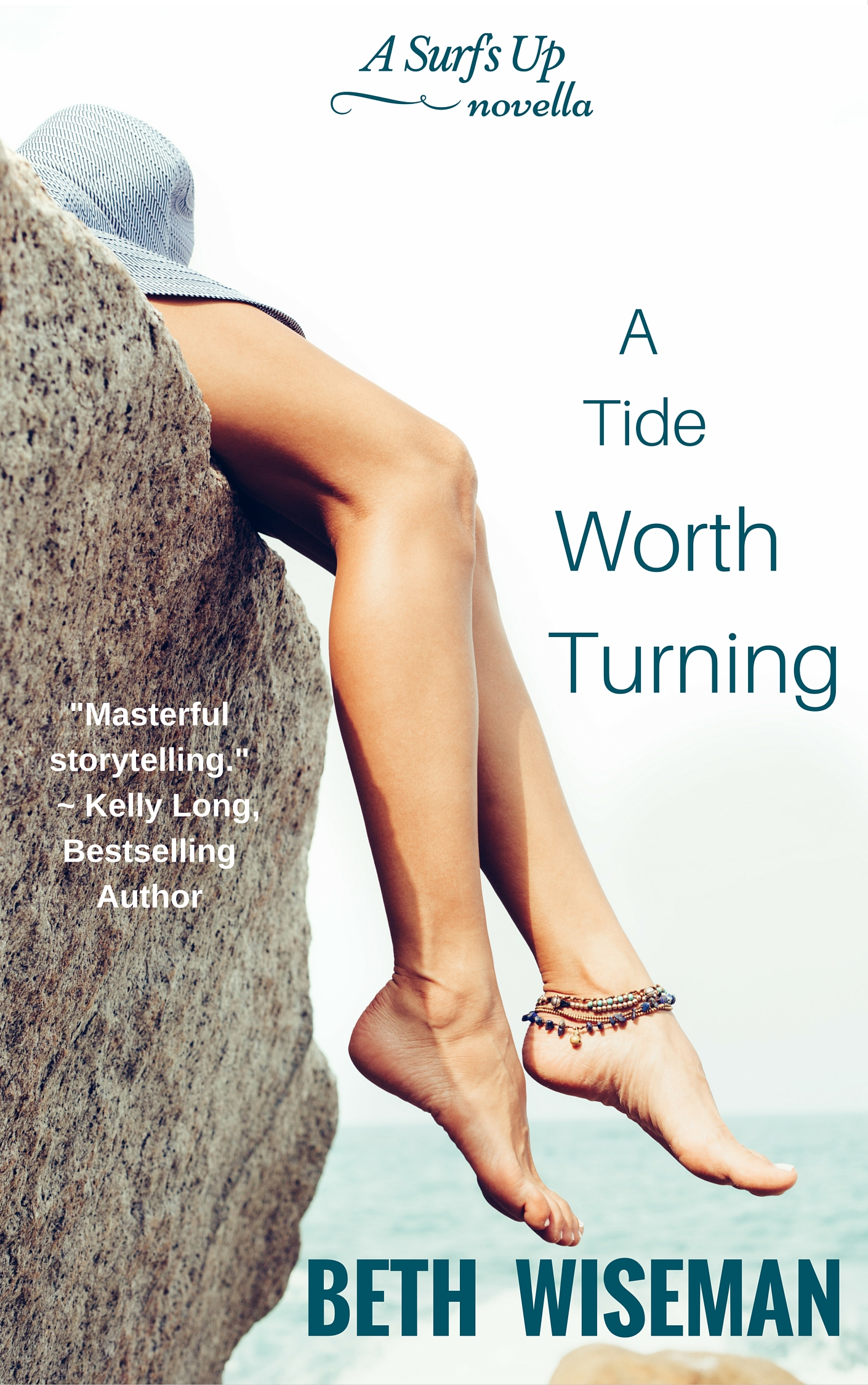 A Tide Worth Turning