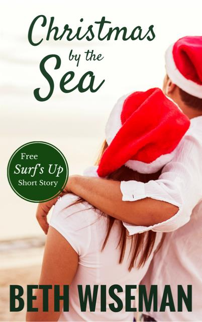 Christmas by the Sea by Beth Wiseman