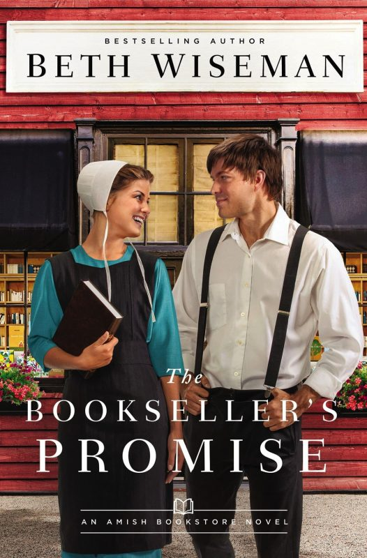The Bookseller's Promise